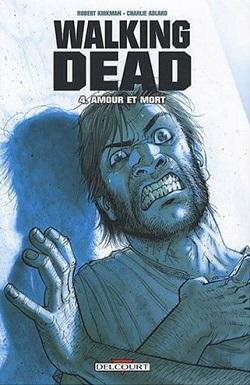 Walking Dead T4