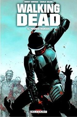 Walking Dead T5