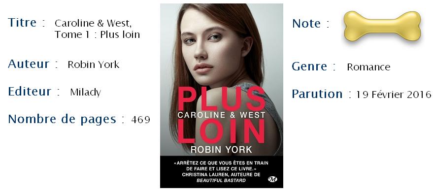 Caroline & West T1