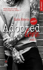 Adopted love T1