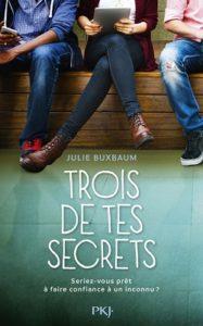 Trois de tes secrets