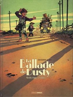 La ballade de Dusty T1