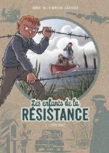 Les enfants de la résistance T5